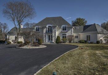 35 Meadow Lane, Harding Township, NJ 07976