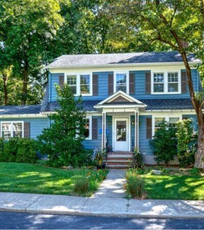 1 Longview Terrace, Morristown, NJ 07960